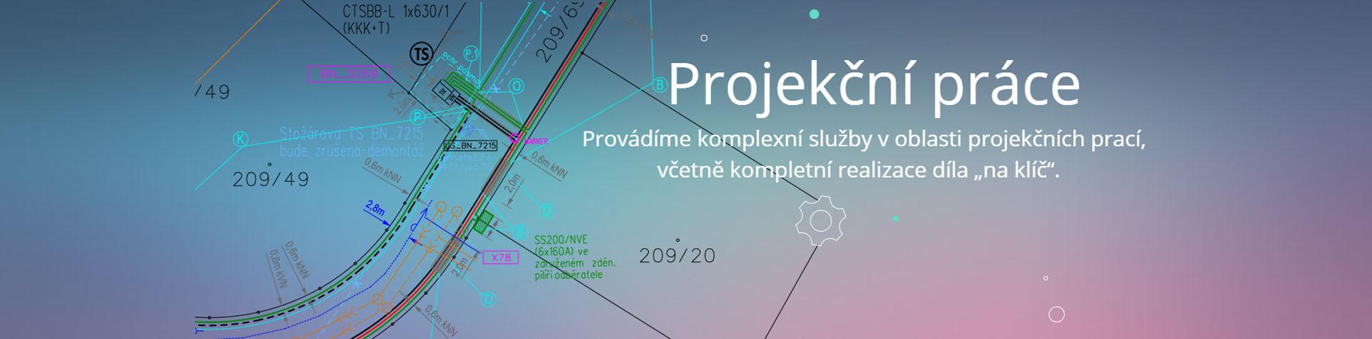 Header projekt